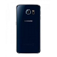 Samsung Galaxy S6 Rear Glass - Black