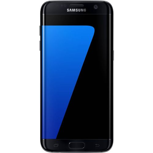 samsung galaxy s7 edge 32go hdd noir acheter en ligne jumia cameroun. Black Bedroom Furniture Sets. Home Design Ideas