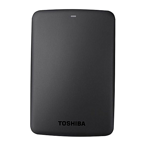 toshiba disque dur externe hdtb305ek3aa 500 go noir au cameroun prix pas cher jumia cameroun. Black Bedroom Furniture Sets. Home Design Ideas