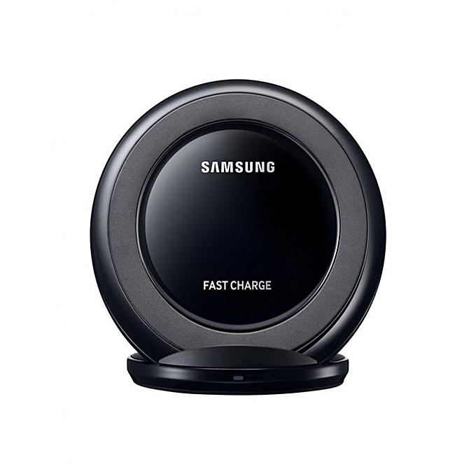 samsung chargeur a induction rapide pour galaxy s6 s7 s8. Black Bedroom Furniture Sets. Home Design Ideas