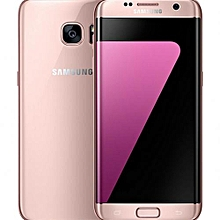 1671e3ea09913 Galaxy S7 Edge 32GB HDD - 4GB RAM - Pink Gold - Cover + Screen Protector