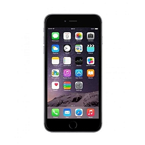 detailed look ca15f 6c07e iPhone 6s Plus 64GB HDD - Black And Grey
