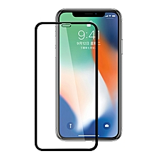 Screen Protect for iPhone XS Max 3D Quality Premium Tempered Glass