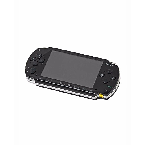 Sony psp 3006 pw playstation portable noir au cameroun prix pas cher jumia cameroun - Micromania console occasion ...