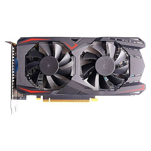 GTX1060 192bit Desktop Computer Gaming Graphics Cards DVI-D HDMI2 0B DP1 4*3