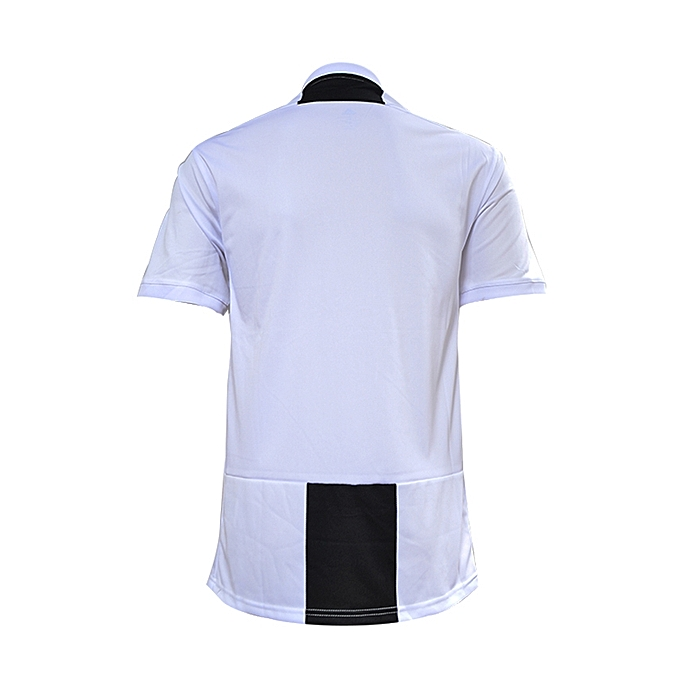 finest selection 08c37 278df Juventus Jersey - White And Black