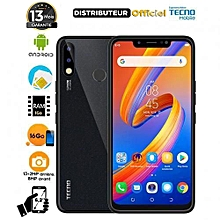 Shop Tecno Mobile - Buy from Tecno @ Low Price - Jumia Cameroon
