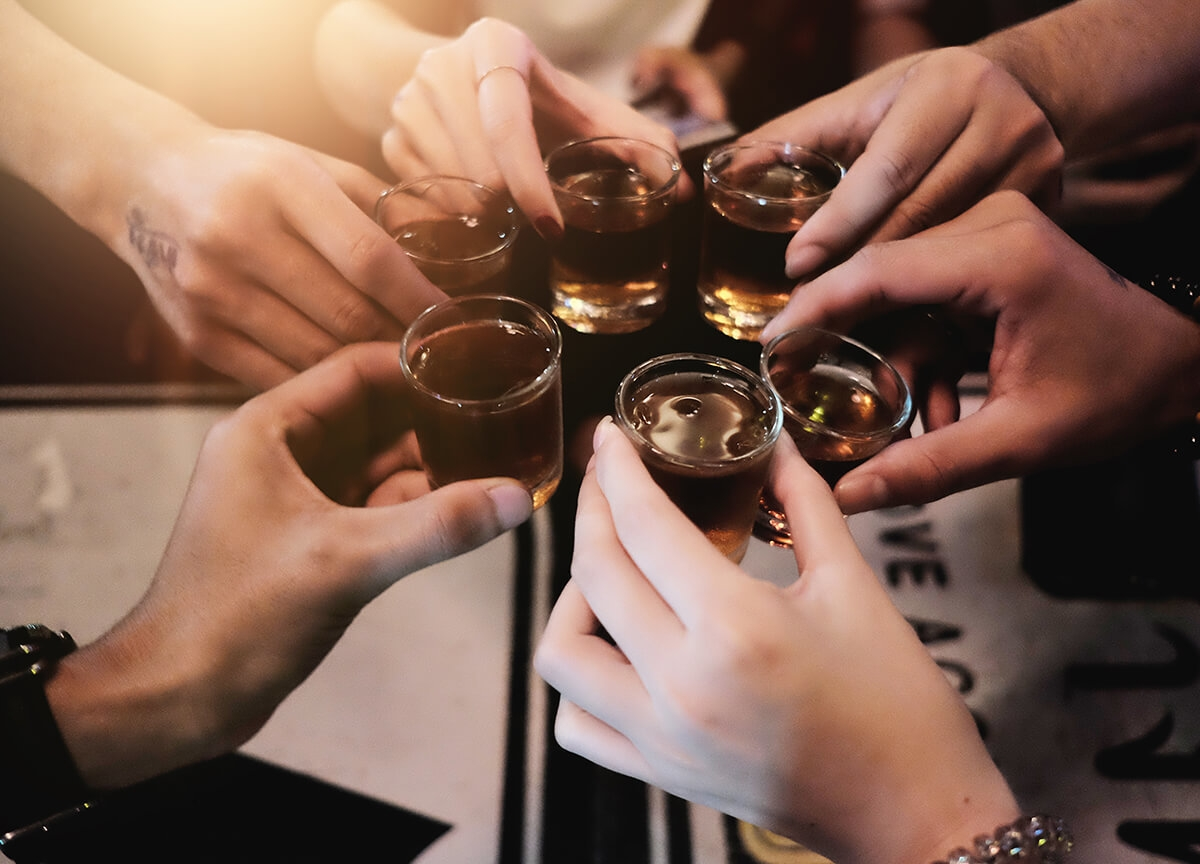 Image result for drinking whisky at party