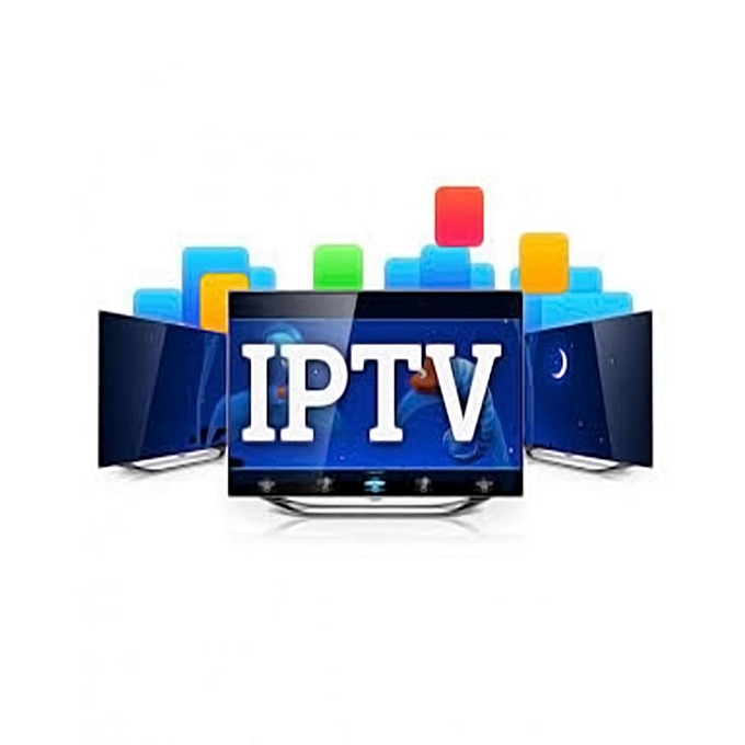 Subscription IPTV, H 265, Full HD, Subscription of 12 Months Smart Bouquet