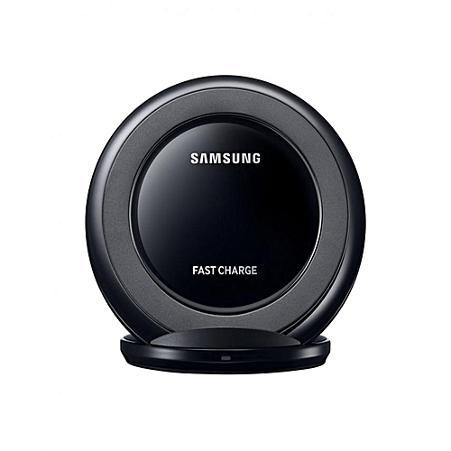 samsung chargeur a induction rapide pour galaxy s6 s7 s8 note 5 note 8 noir jumia cameroun. Black Bedroom Furniture Sets. Home Design Ideas