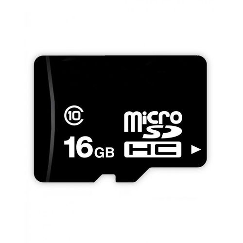 sandisk 16 gb micro sd memory card with adapter black. Black Bedroom Furniture Sets. Home Design Ideas