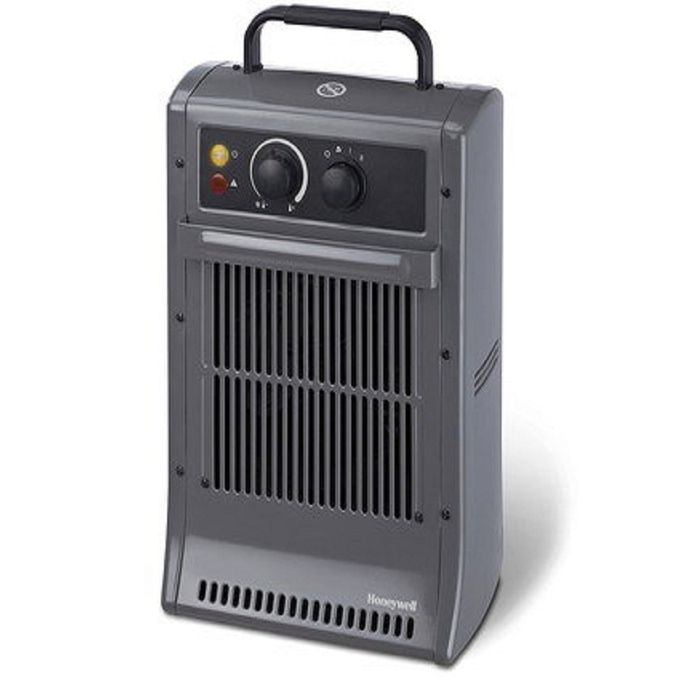 Heavy Duty Utility Heater