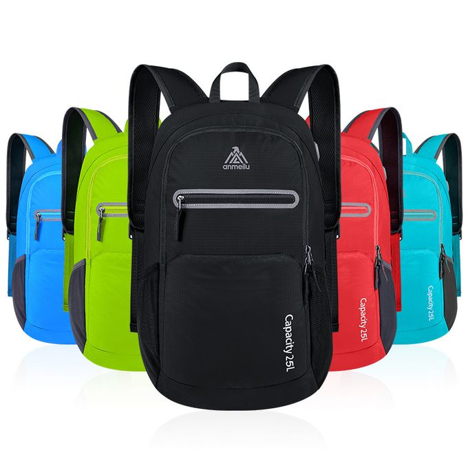 ANMEILU 25L Foldable Backpack
